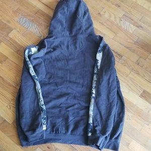 Legendary Whitetails Jackets & Coats - Legendary whitetail hoodie